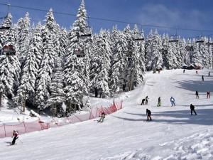 В Сербии начинается горнолыжный сезон